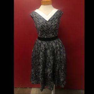 Disney Parks Haunted Mansion Pinup Dress